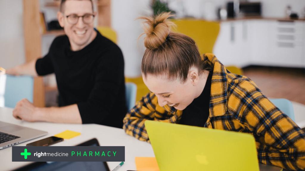 Right Medicine Pharmacy Students