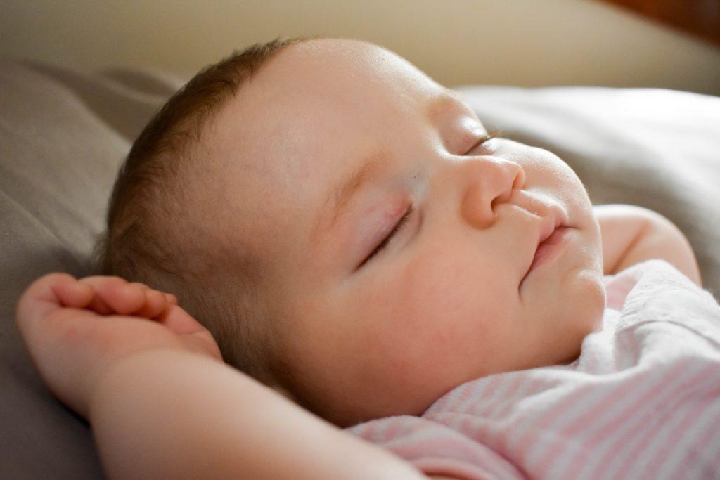 children's sleep patterns